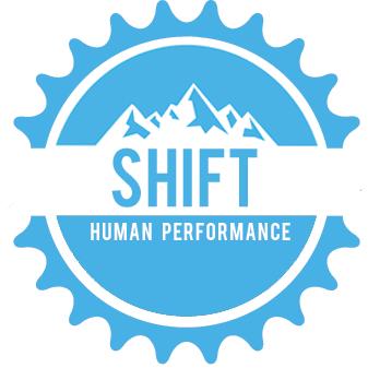 SHIFT HUMAN PERFORMANCE