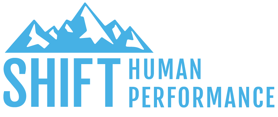 SHIFT HUMAN PERFORMANCE